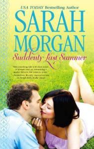 SarahMorgan-SuddenlyLastSummer
