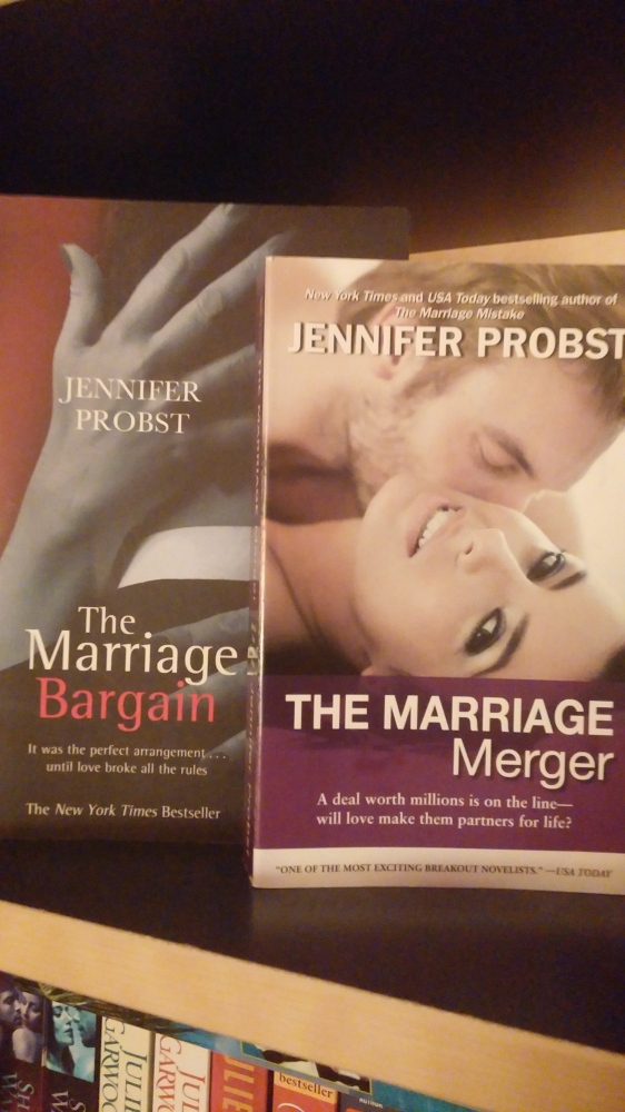 MARRIAGE  - A TRAP, A MISTAKE, A BARGAIN OR A MERGER? (2/2)