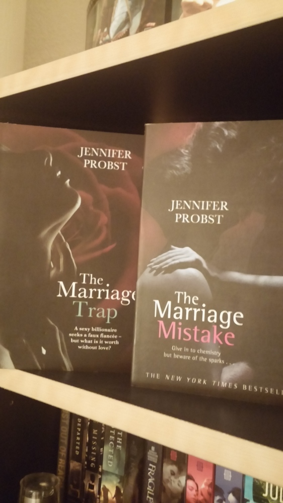 MARRIAGE  - A TRAP, A MISTAKE, A BARGAIN OR A MERGER? (1/2)