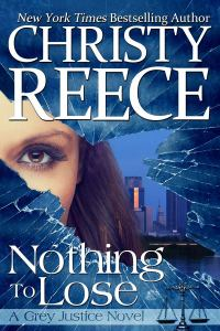 NothingToLose-ChristyReece-CoverPic