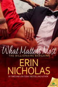 WhatMattersMost-BillionaireBargains2-ErinNicholas-Dec2014