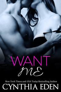 WantMe-CynthiaEden