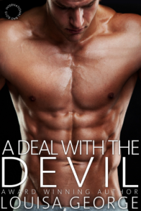 ADealWithTheDevil-Lousia George