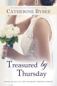 TreasuredByThursday-WeekdayBrides7-CatherineBybee