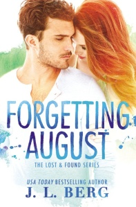 ForgettingAugust-Lost&Found#1-J.Berg