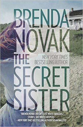 TheSecretSister-Aug2015-BrendaNovak