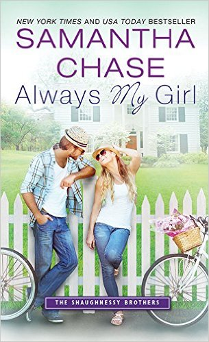 AlwaysMyGirl-Shaughnessy#3-SamanthaChase-July2016