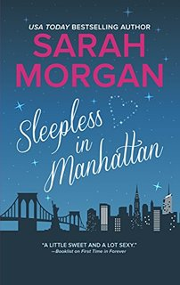 SleeplessInManhattan-ManhattanSeries#1-SarahMorgan