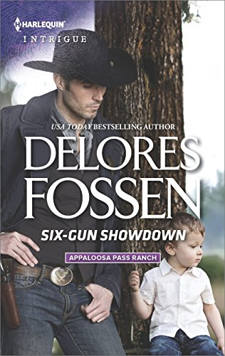 SixGunShowdown-AppaloosaPassRanch-DeloresFossen-July2016