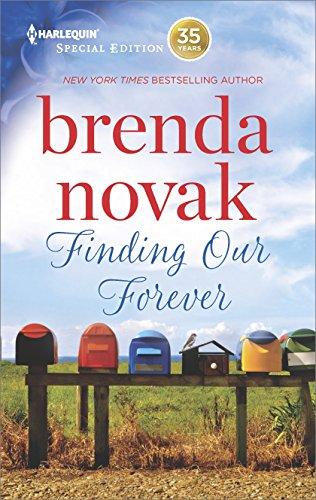 FindingOurForever-BrendaNovak-Mar2017