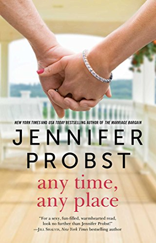 AnyTimeAnyPlace-BillionaireBuilders#2-JenniferProbst