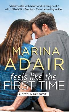 FeelsLikeFirstTime-MarinaAdair