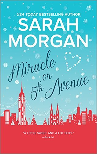 MiracleOn5thAvenue-ManhattanLove#3-SarahMorgan