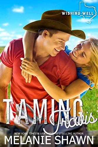 TamingTravis-WishingWell#4-MelanieShawn-Mar2017