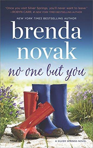 NoOneButYou-SilverSprings#2-BrendaNovak