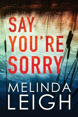 SayYouAreSorry-MorganDane#1-MelindaLeigh
