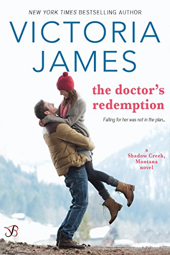 TheDoctor'sRedemption-ShadowCreek#3-VictoriaJames-May2017