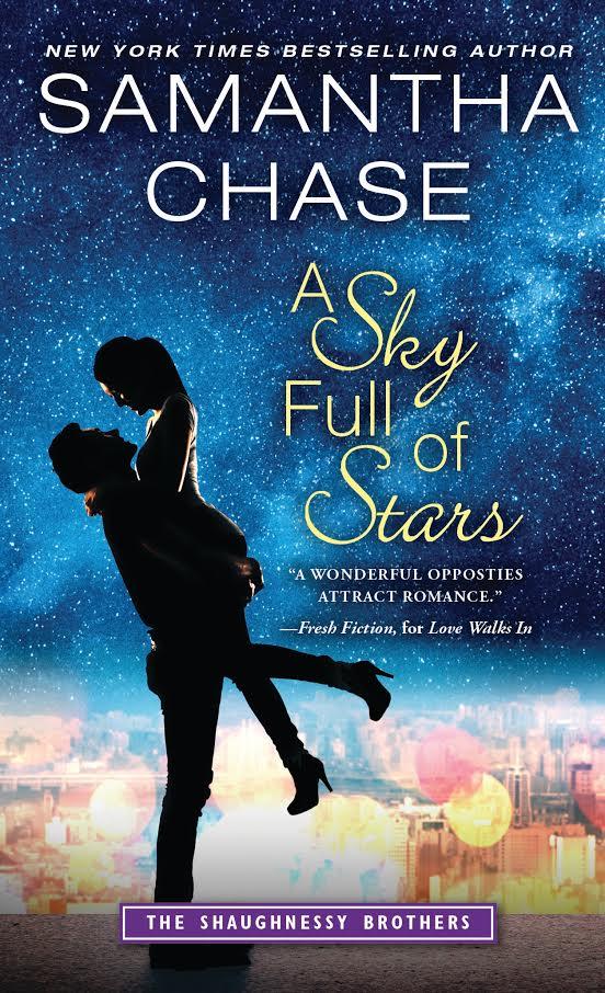A Sky Full of Stars hi-res