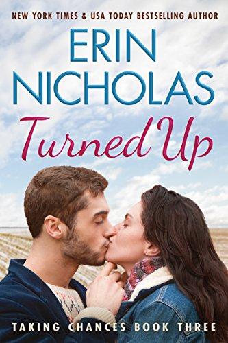 TurnedUp-TakingChances#3-ErinNicholas-Aug2017