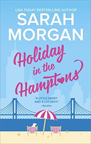 HolidayInTheHamptons-FromManhattanWithLove#5-SarahMorgan-Aug2017