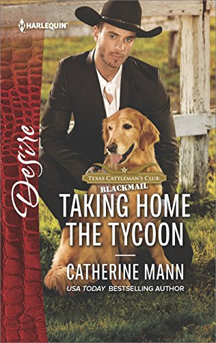 TakingHomeTheTycoon-TexasCattlemen'sClub-CatherineMann