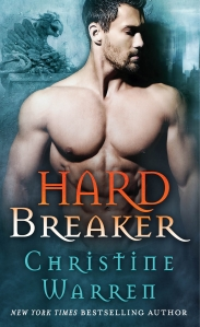 Hard Breaker cover