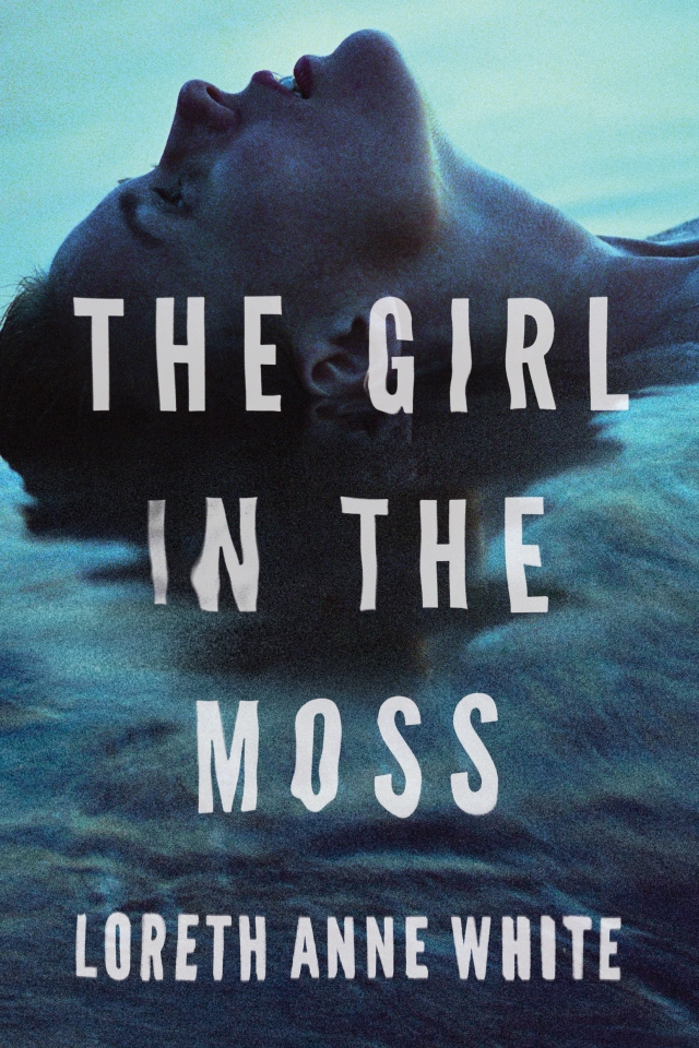 TheGirlintheMoss