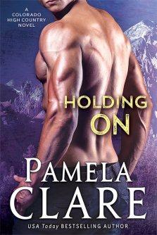 HoldingOn-PamelaClare