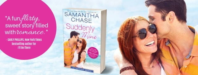 chase_suddenlymine_release day_banner