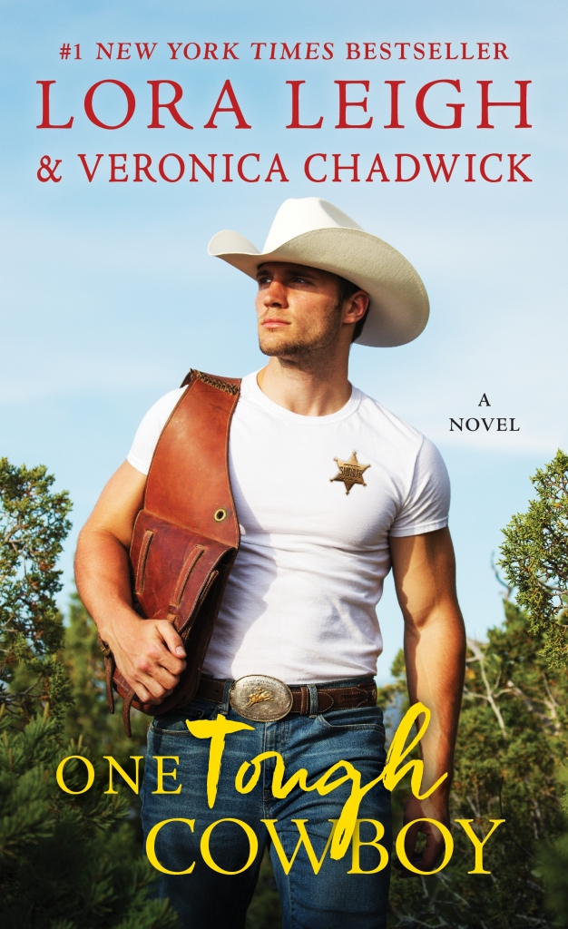 One Tough Cowboy_cover