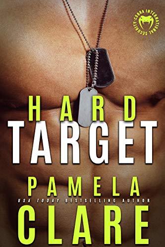 HardTarget-CobraElite#1-PamelaClare