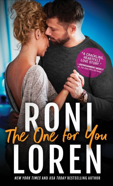 TheOneForYou-RoniLoren